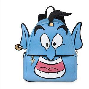 Genie loungefly backpack